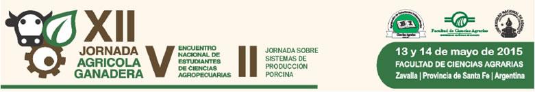 jornada Agricola Ganadera 2015