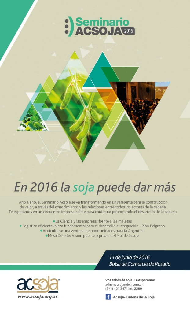 Seminario 2016 Difusion Universidades
