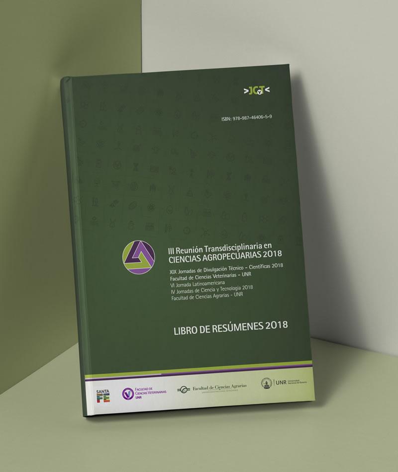 Descargar Libro de Resúmenes Jornada CyT 2018